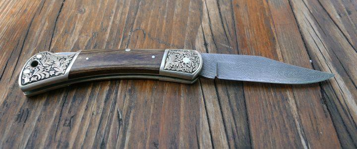 pocket knife gift set
