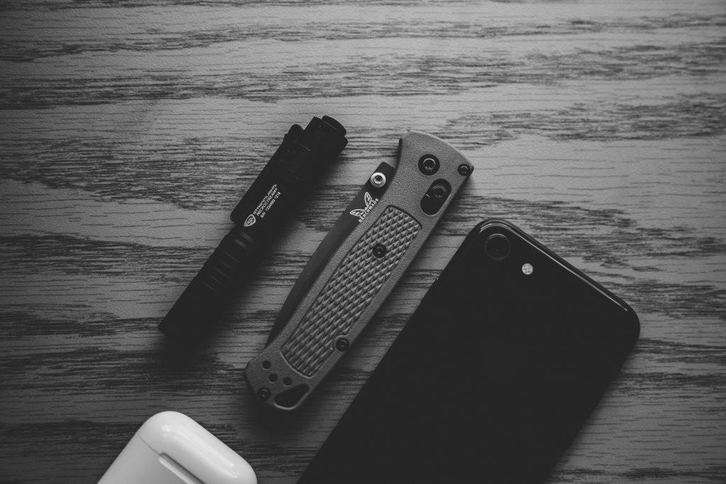 us army pocket knife