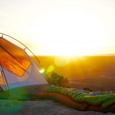 The Camping Essentials You Need To Pack For Your Trip